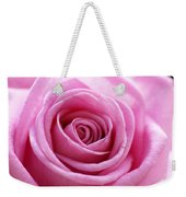 Birthday Pink Weekender Tote Bag