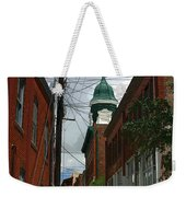 Bisbee Arizona Weekender Tote Bag