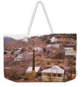 Bisbee Weekender Tote Bag