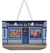 Biscuiterie In Pont Avon Weekender Tote Bag