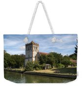 Bisham Church Weekender Tote Bag