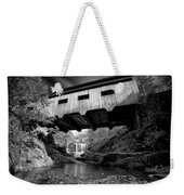 Bissell Bridge Weekender Tote Bag