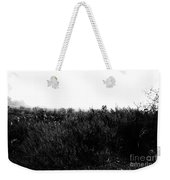 Black And White Magic V2 Weekender Tote Bag
