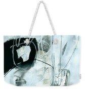 Black And White #2 Weekender Tote Bag