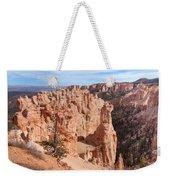 Black Birch Canyon Lookout Weekender Tote Bag