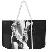 Black Crowes - Chris Robinson Weekender Tote Bag
