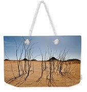 Black Desert Weekender Tote Bag