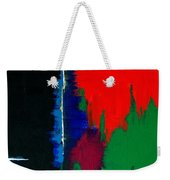Black Forest #4 Weekender Tote Bag