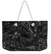 Black Hole Weekender Tote Bag