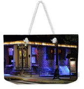 Black Horse Tavern  Weekender Tote Bag