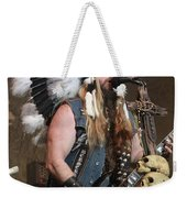 Black Label Society - Zak Wylde Weekender Tote Bag