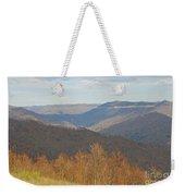 Black Mountain - Kentucky Weekender Tote Bag