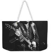 Black Sabbath Weekender Tote Bag