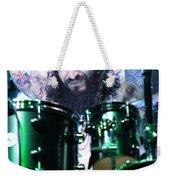 Black Sabbath - Tommy Clufetos Weekender Tote Bag