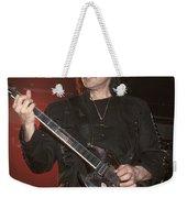 Black Sabbath - Tony Iommi Weekender Tote Bag