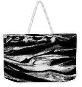 Black Sand  Weekender Tote Bag