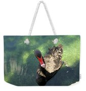 Black Swan 3 Weekender Tote Bag