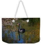 Black Swan 4 Weekender Tote Bag