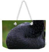 Black Swan Series - 1 Weekender Tote Bag
