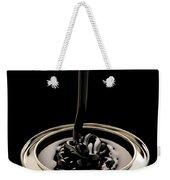 Black Treacle And Can Weekender Tote Bag