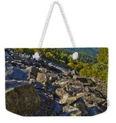 Blackrock Summit Weekender Tote Bag