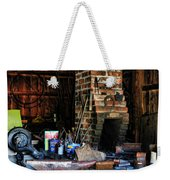 Blacksmith - All The Tools Weekender Tote Bag