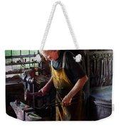 Blacksmith - Starting With A Bang  Weekender Tote Bag