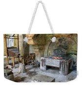 Blacksmiths Workshop Weekender Tote Bag