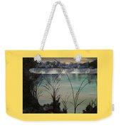 Herrick Lake Weekender Tote Bag