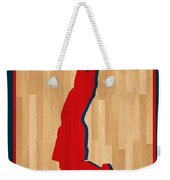 Blake Griffin Los Angeles Clippers Weekender Tote Bag