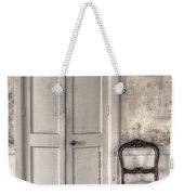 Blandness Weekender Tote Bag