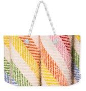 Blanklet Weekender Tote Bag
