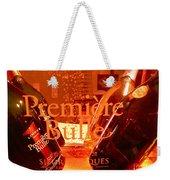 Cheers.. Weekender Tote Bag