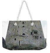 Blarney Castle Weekender Tote Bag