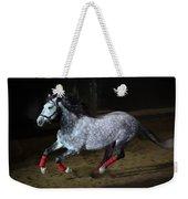 Blazzing Horse Weekender Tote Bag
