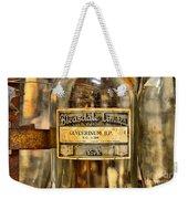 Bleasdale Limited Weekender Tote Bag