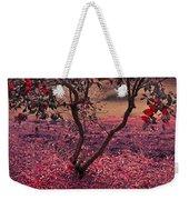 Bleeding Tree Weekender Tote Bag