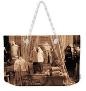Bless The Children Weekender Tote Bag