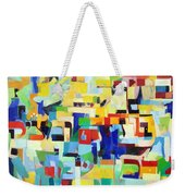 Blessed Is He Who Redeems And Rescues 7 Weekender Tote Bag