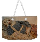 Blessed Virgin Mary Weekender Tote Bag