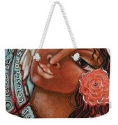 Blessings Of The Magdalene Weekender Tote Bag