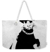 Bling Rat  Weekender Tote Bag
