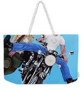 Blink Weekender Tote Bag