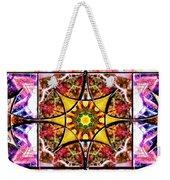 Blissful Ascension Weekender Tote Bag