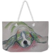 Blissful Dreams IIi Weekender Tote Bag
