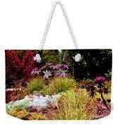 Blithewold Gardens Bristol Rhode Island Weekender Tote Bag