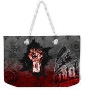 Blood Lust Weekender Tote Bag