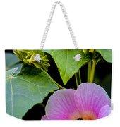 Bloom And Buds Weekender Tote Bag