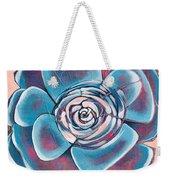 Bloom I Weekender Tote Bag by Shadia Derbyshire