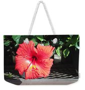 Bloom Where Planted Weekender Tote Bag